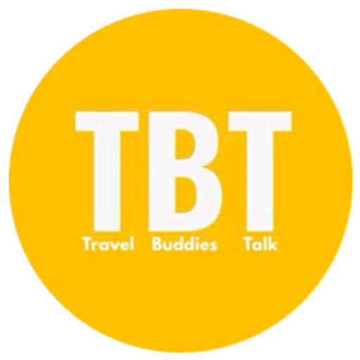 Travel Buddies Talk