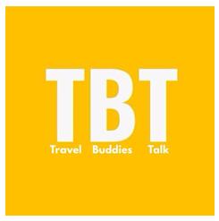 Travel Buddies Talk